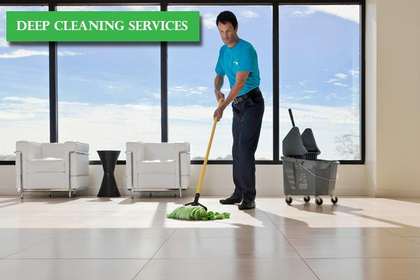 Best Deep Cleaning Services in Bangalore, Reliable Deep Cleaning Services