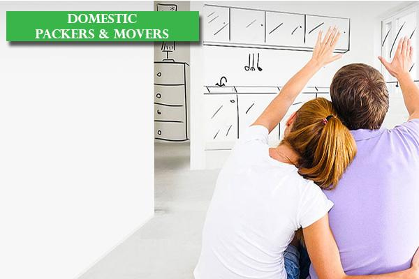 Best Domestic Packers and Movers in Bangalore, Reliable Domestic Packers and Movers