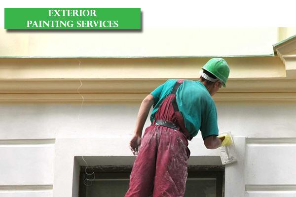Best Exterior Painting Services in Bangalore, Reliable Exterior Painting