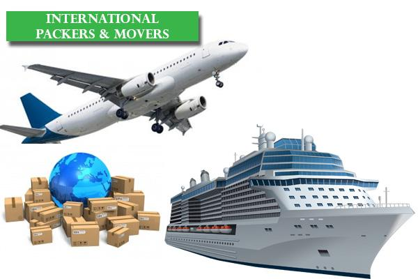 Best International Relocation Services in Bangalore, Reliable International Relocation Services