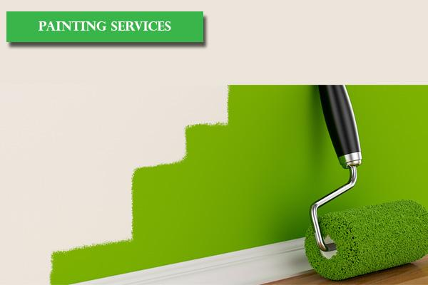 Painting Contractors In Bangalore Professional Home Painters In - Painting contractors