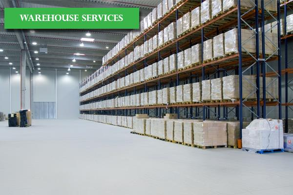 Best Warehouse Services in Bangalore, Reliable Warehouse Services